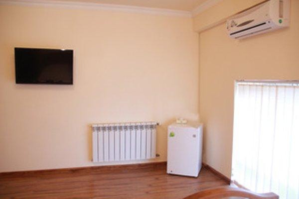 Нур Отель Ереван - фото 3