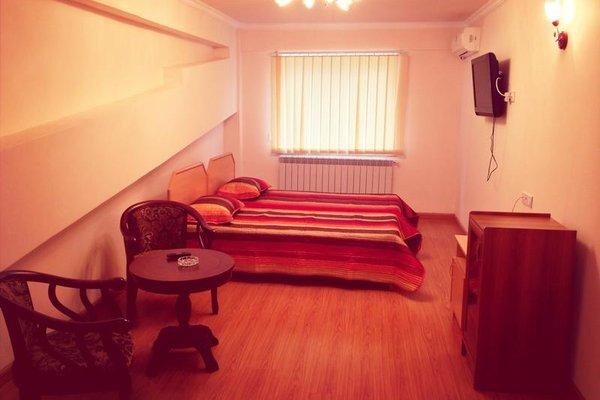 Нур Отель Ереван - фото 8