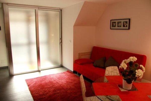 Katana Apartments - фото 12