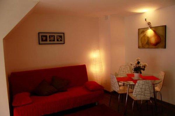 Katana Apartments - фото 4