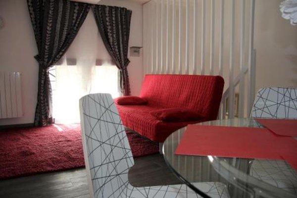 Katana Apartments - фото 7