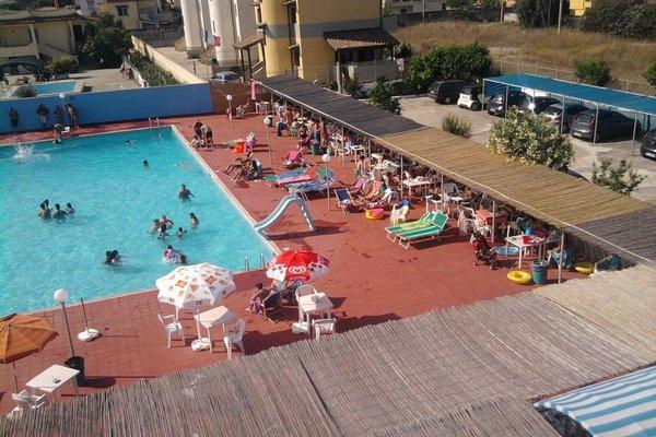 Hotel United - фото 10