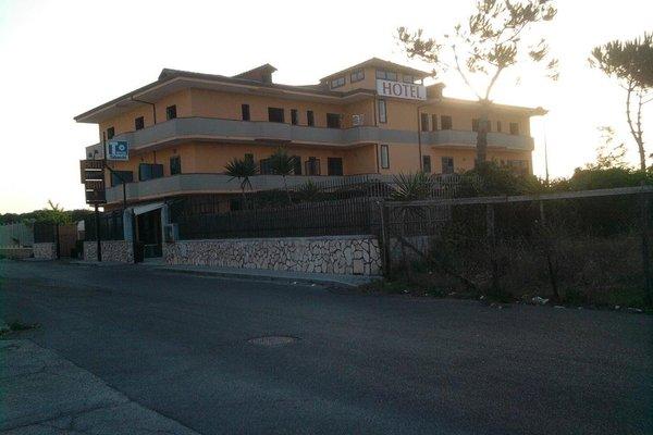 Hotel United - фото 13