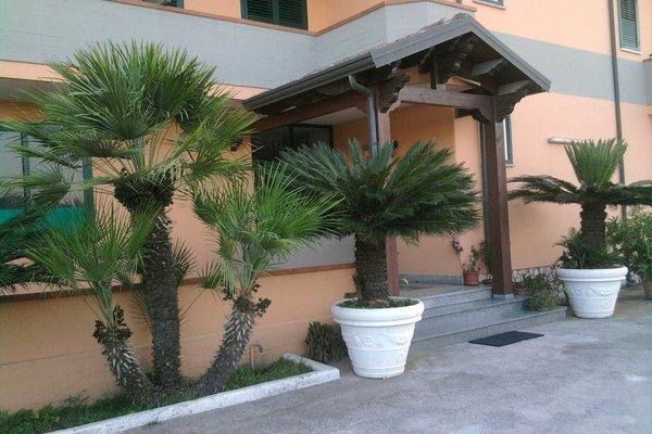 Hotel United - фото 7