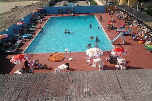 Hotel United - фото 9