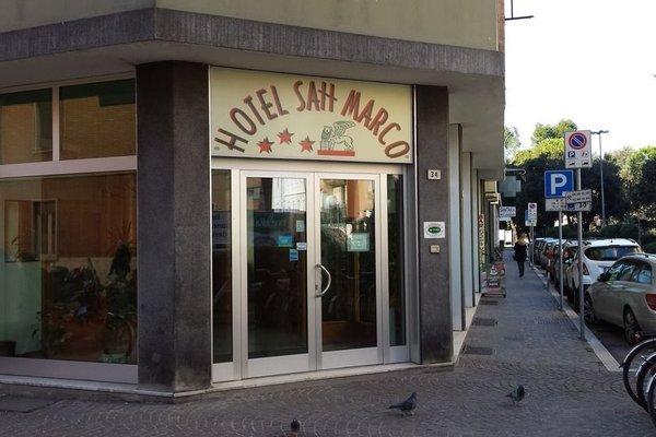 Hotel San Marco - 20