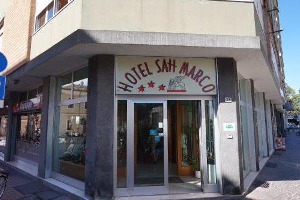 Hotel San Marco - 22