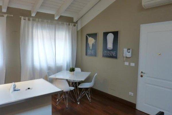 Residenza Porta D'Azeglio - фото 12