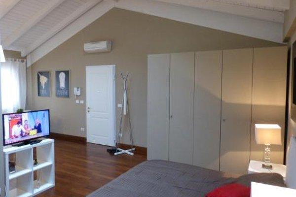 Residenza Porta D'Azeglio - фото 16