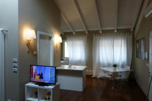 Residenza Porta D'Azeglio - фото 6