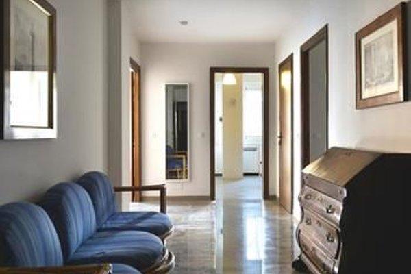 Laura Bassi Halldis Apartment - фото 14