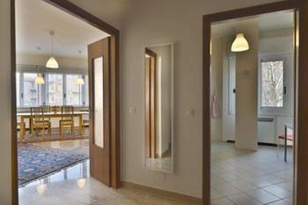 Laura Bassi Apartment - фото 11