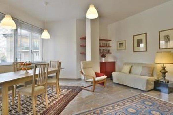 Laura Bassi Halldis Apartment - фото 12