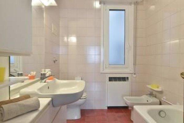 Laura Bassi Apartment - фото 13