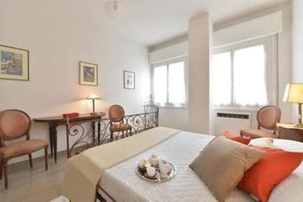 Laura Bassi Halldis Apartment - фото 3