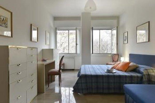 Laura Bassi Halldis Apartment - фото 4