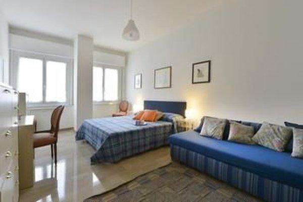 Laura Bassi Halldis Apartment - фото 5