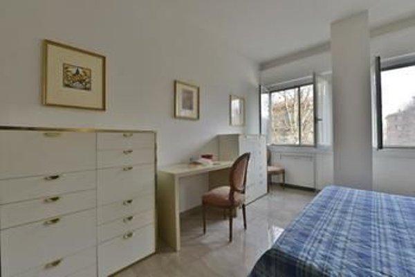 Laura Bassi Apartment - фото 6