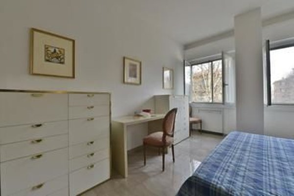 Laura Bassi Halldis Apartment - фото 6