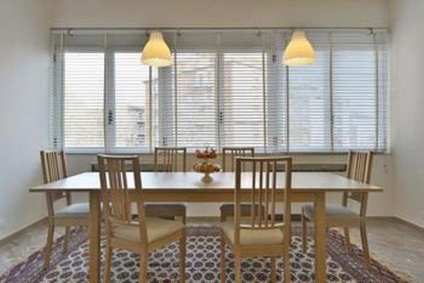 Laura Bassi Apartment - фото 7