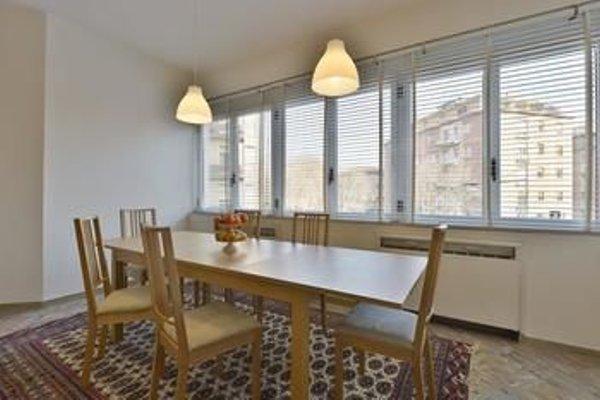 Laura Bassi Halldis Apartment - фото 8