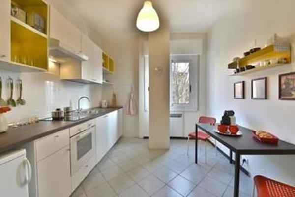 Laura Bassi Apartment - фото 9