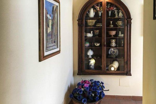 Tuscany Roses - фото 12