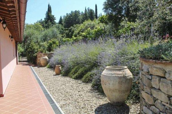 Tuscany Roses - фото 17