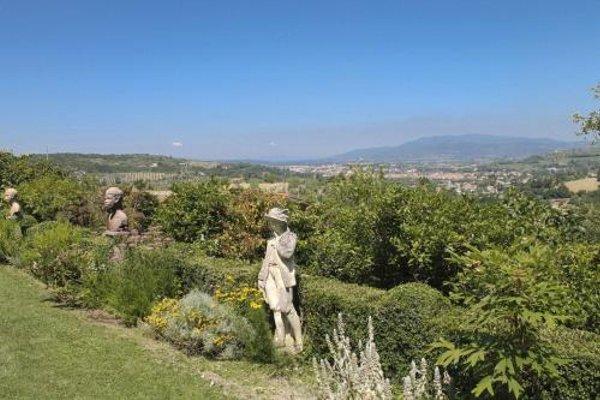 Tuscany Roses - фото 18