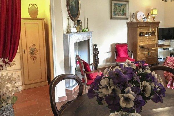 Tuscany Roses - фото 5