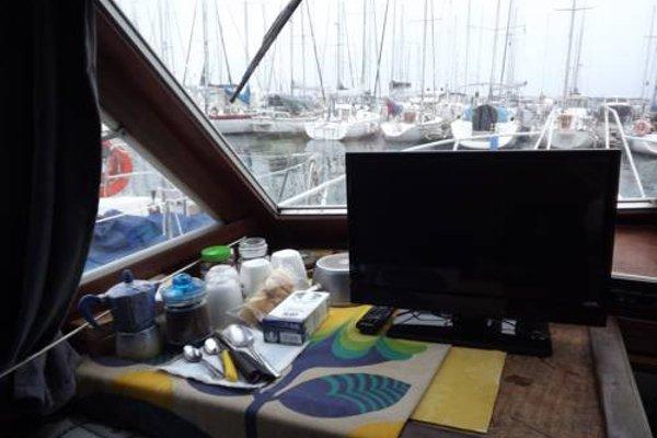 Conero Boat&breakfast - фото 10