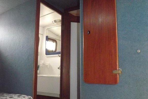 Conero Boat&breakfast - фото 13