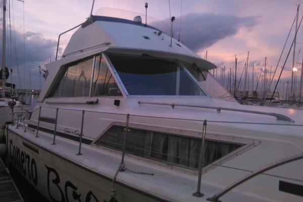 Conero Boat&breakfast - фото 16