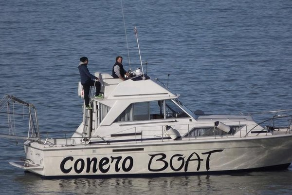 Conero Boat&breakfast - фото 18