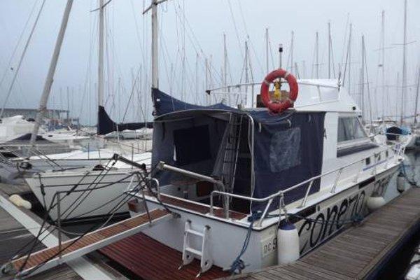 Conero Boat&breakfast - фото 19