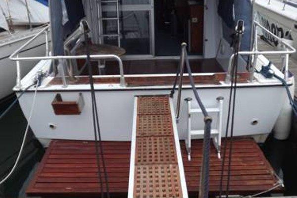 Conero Boat&breakfast - фото 21