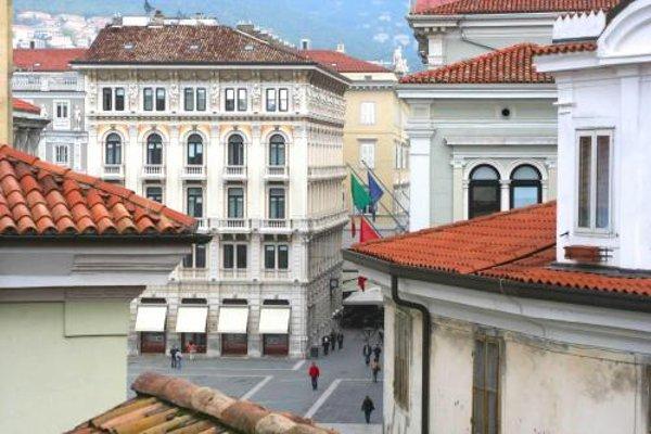 Piazza Grande City Residence - фото 50