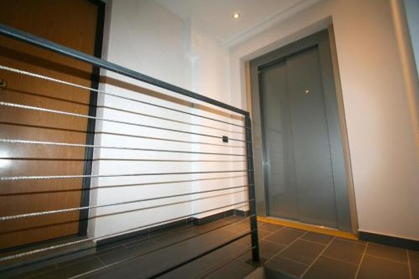 Piazza Grande City Residence - фото 11