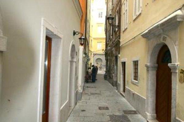Piazza Grande City Residence - фото 17