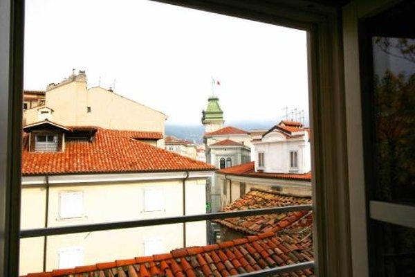 Piazza Grande City Residence - фото 19