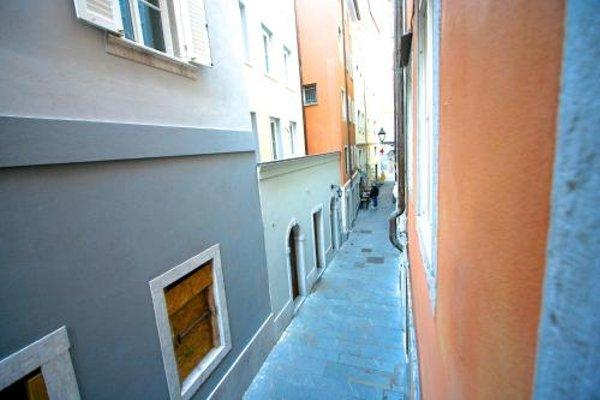 Piazza Grande City Residence - фото 22