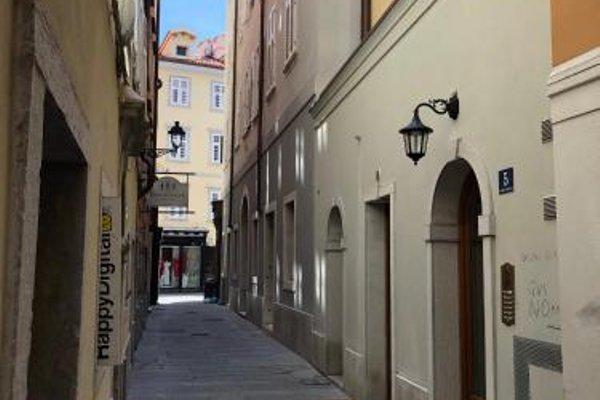 Piazza Grande City Residence - фото 23