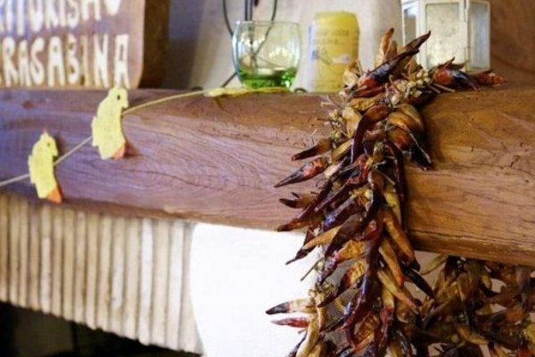 Agriturismo Terra Sabina - фото 7