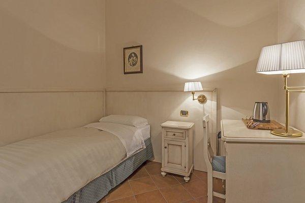 Hotel Astro Mediceo - фото 3