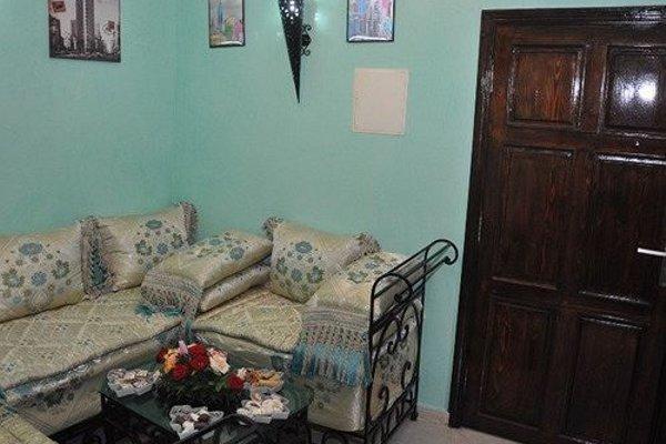 Riad Dar Mesouda - фото 12