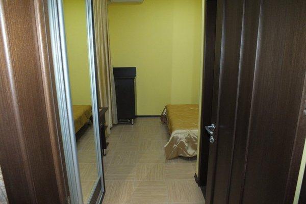 Отель Персона - фото 11