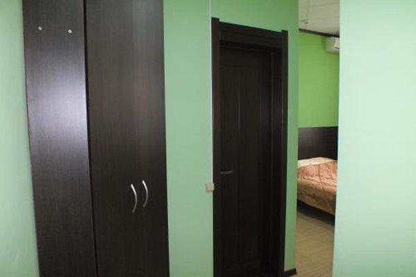 Отель Персона - фото 14