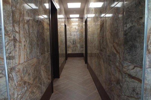 Отель Персона - фото 15