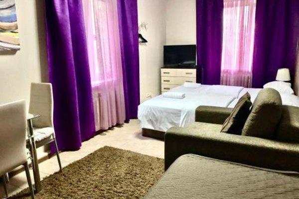 Мини-Отель «Валенсия» - фото 50