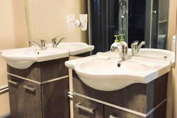 Мини-Отель «Валенсия» - фото 14